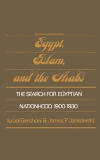 Egypt, Islam, and the Arabs
