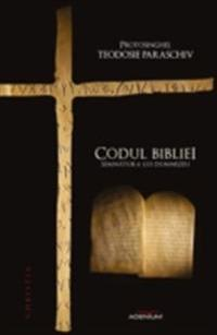 Codul bibliei. Semnatura lui Dumnezeu