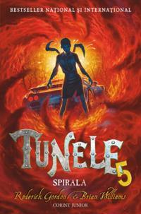 Tunele - Vol. 5 - Spirala