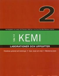 FyKe Kemi 7-9 Laborationer och uppgifter 2