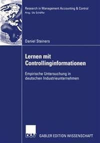 Lernen mit Controllinginformationen