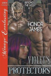 Violet's Protectors