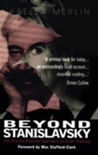 Beyond Stanislavsky