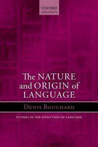 Nature and Origin of Language