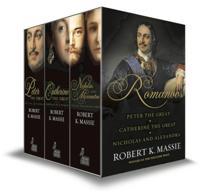 Romanovs - Box Set