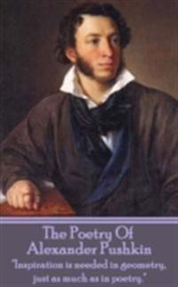 Poetry Of Alexander Sergeyevich Pushkin