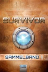Survivor 1 (DEU) - Sammelband 1