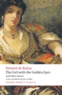 Girl with the Golden Eyes and Other Stories