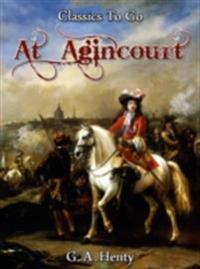 At Agincourt