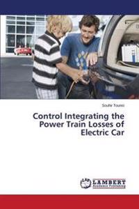 Control Integrating the Power Train Losses of Electric Car