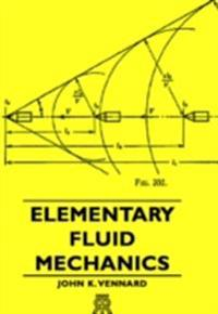 Elementary Fluid Mechanics