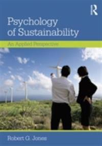 Psychology of Sustainability