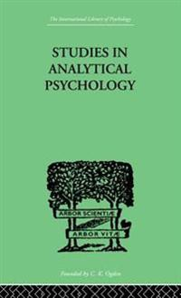 Studies in Analytical Psychology