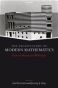 Architecture of Modern Mathematics
