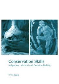 Conservation Skills