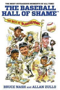 Baseball Hall of Shame(TM)