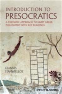 Introduction to Presocratics