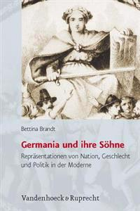 Germania Und Ihre Sohne