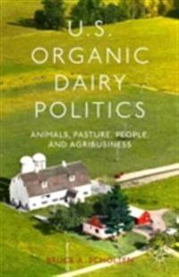 US Organic Dairy Politics