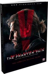 Metal Gear Solid V: The Phantom Pain, the Complete Official Guide