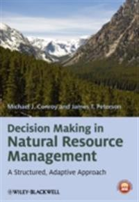Decision Making in Natural Resource Management