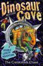 Dinosaur cove: the cretaceous chase