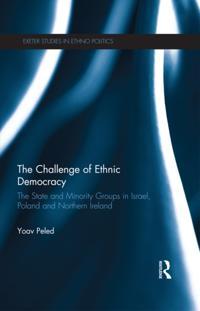 Challenge of Ethnic Democracy