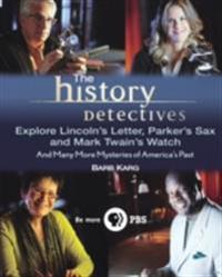 History Detectives Explore Lincoln's Letter, Parker's Sax, and Mark Twain's Watch