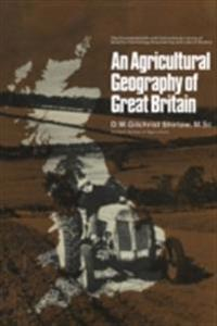 Agricultural Geography of Great Britain