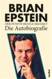 Der funfte Beatle erzahlt - Die Autobiografie