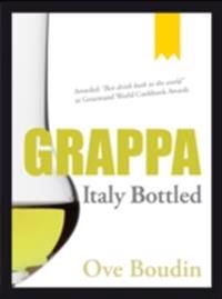 Grappa: Italy Bottled [Apple Fixed Layout]