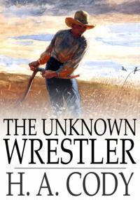 Unknown Wrestler
