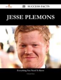 Jesse Plemons 33 Success Facts - Everything you need to know about Jesse Plemons