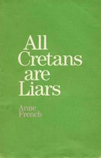 All Cretans are Liars and Other Poems