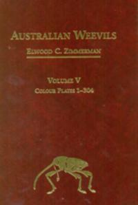 Australian Weevils (Coleoptera: Curculionoidea) V