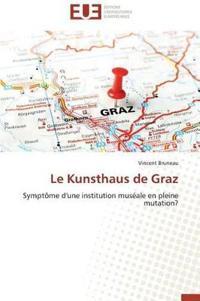 Le Kunsthaus de Graz