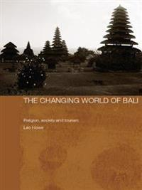 Changing World of Bali