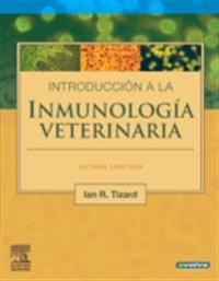 Introduccion a la inmunologia veterinaria