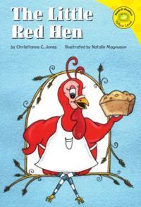 Little Red Hen