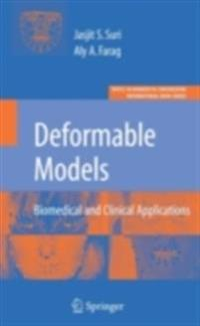 Deformable Models
