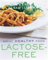 Great Healthy Food Lactose Free
