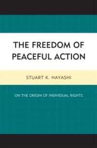 Freedom of Peaceful Action