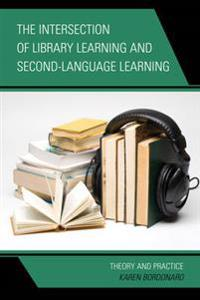 Intersection of Library Learning and Second-Language Learning