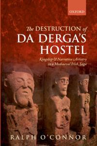 Destruction of Da Derga's Hostel