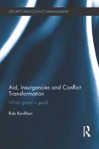 Aid, Insurgencies and Conflict Transformation