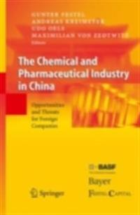 Chemical and Pharmaceutical Industry in China