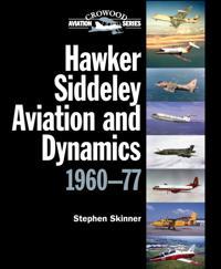 Hawker Siddeley Aviation and Dynamics