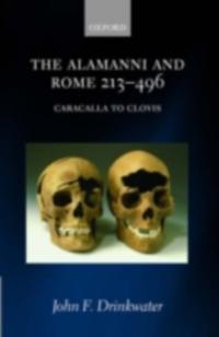 Alamanni and Rome 213-496