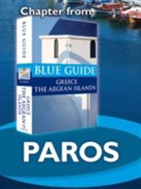 Paros with Antiparos and Despotiko - Blue Guide Chapter