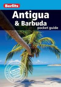Berlitz: Antigua and Barbuda Pocket Guide